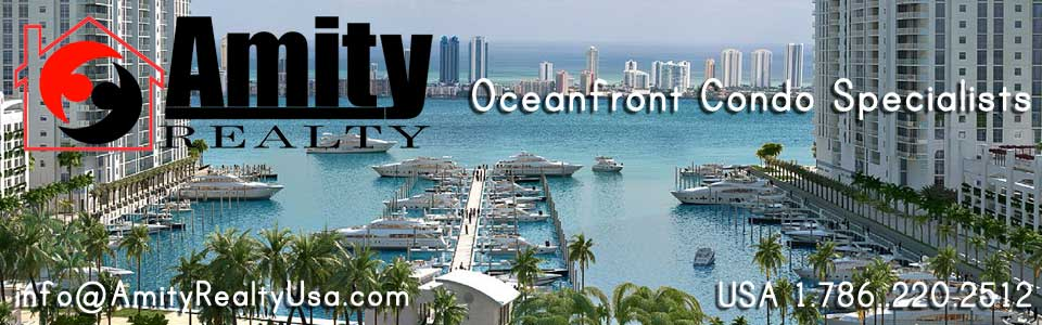 Amity Realty - Luxury Condo Specialists